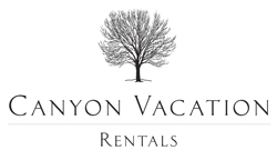 Canyon Vacation Rentals logo